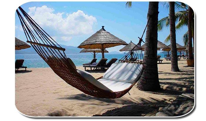 Где отдохнуть без визы в январе