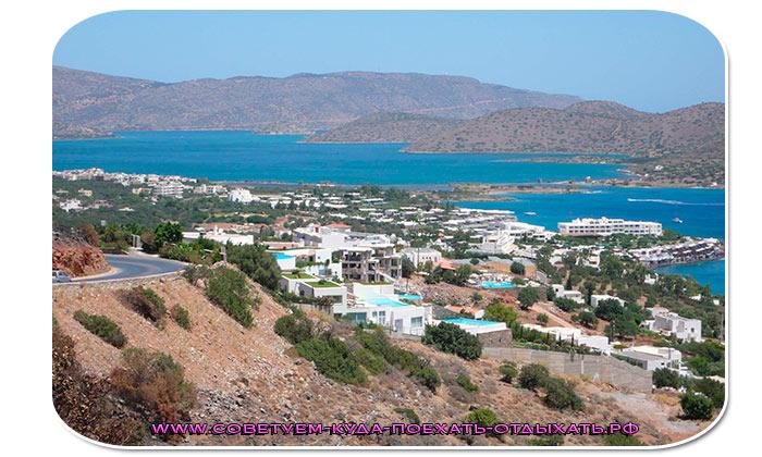 Крит » Греция - Отдых в Греции - отели, отзывы, туры ...