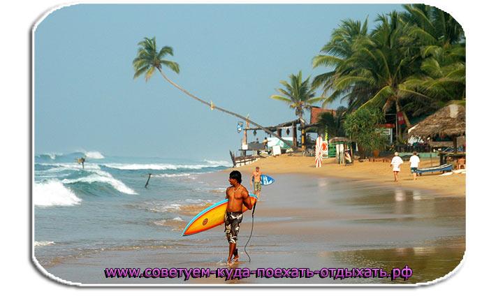 Шри-Ланка: отзывы туристов