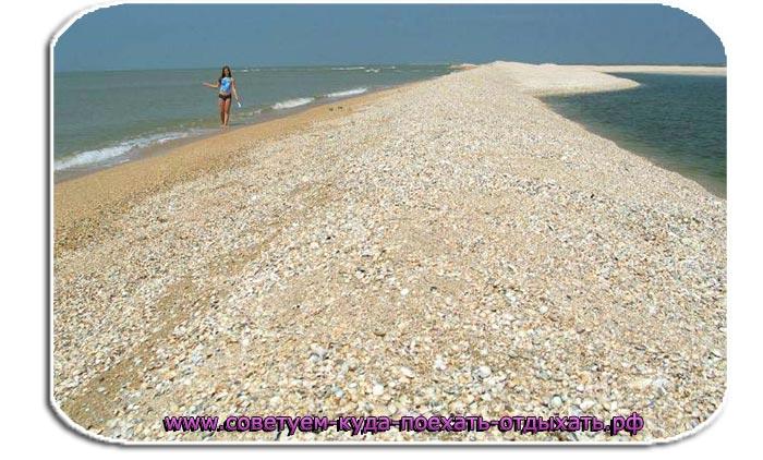 Азовское море: где лучше отдыхать. Отзывы, фото, видео