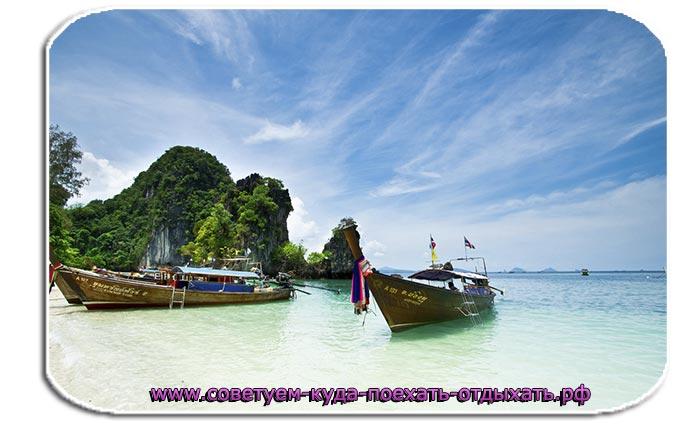 С какой валютой выгоднее ехать в таиланд