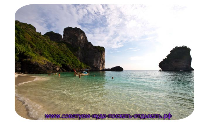 Таиланд в мае: погода, море, отзывы. Отдых в Таиланде