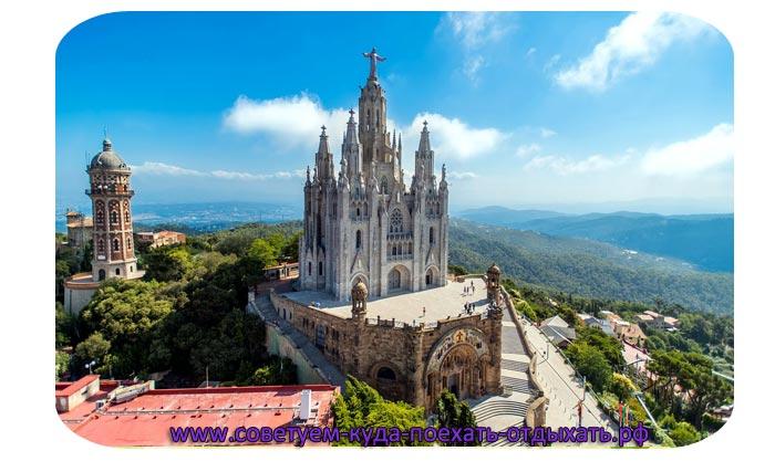 Когда лучше отдыхать в Испании в какое время года и где