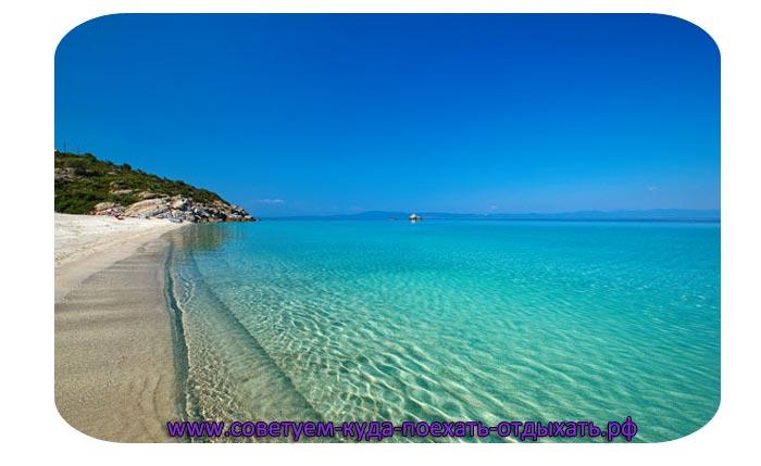 Погода в Греции в сентябре 2018 температура воды. Отзывы, видео