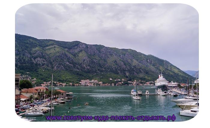 Черногория отзывы туристов 2018. Отдых в Черногории