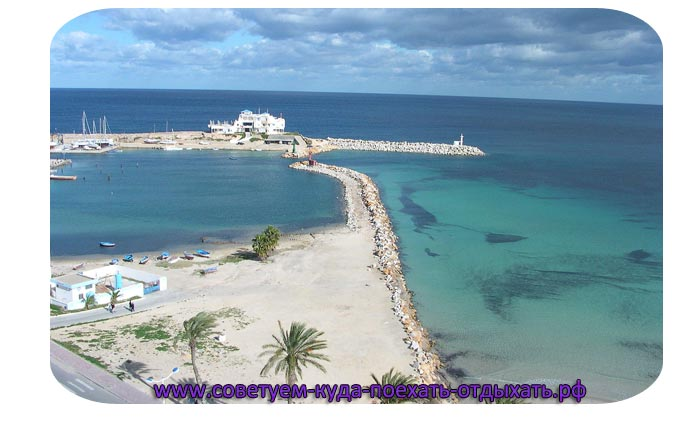 тунис джерба погода в ноябре