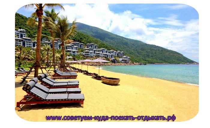 Где отдохнуть во Вьетнаме в ноябре: пляжный отдых на пляжах Вьетнама