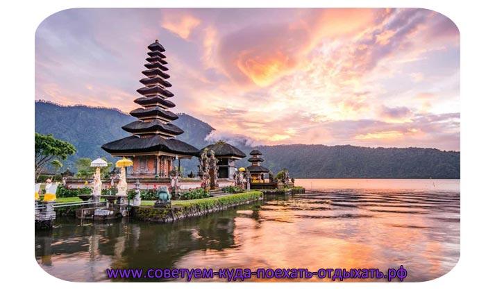 Погода на Бали в январе 2018 температура воды и воздуха. Фото и отзывы