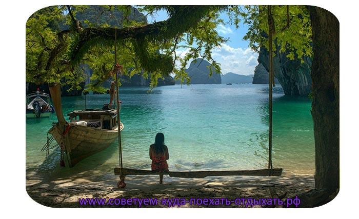 Погода в Тайланде в феврале 2020 температура воды и воздуха. Отзывы, фото