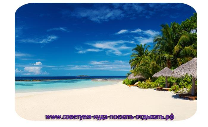 Погода на Мальдивах по месяцам и температура воды. Графики, фото