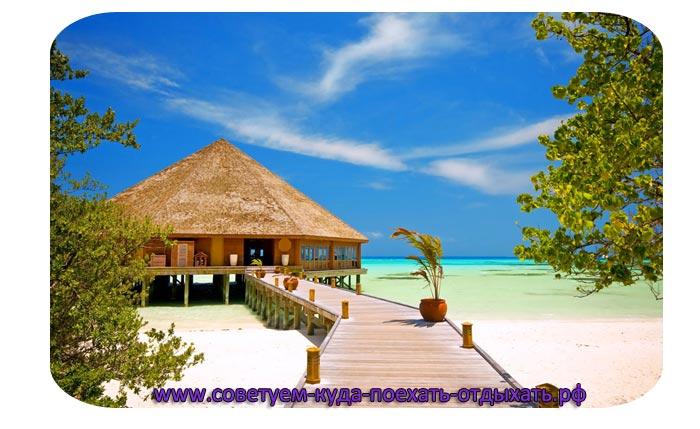 Мальдивы: сезон для отдыха по месяцам. Лучшее время для отдыха