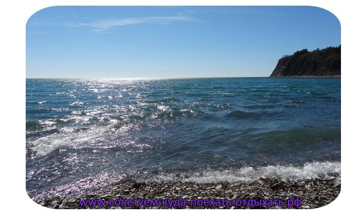 Погода в Архипо-Осиповке в июне 2020 года температура воды в море. Отзывы, фото