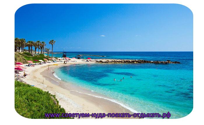 Кипр в августе: стоит ли ехать. Отзывы, фото