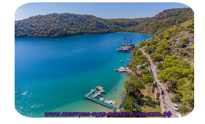 Какой курорт в Турции самый лучший: обзор курортов Турции