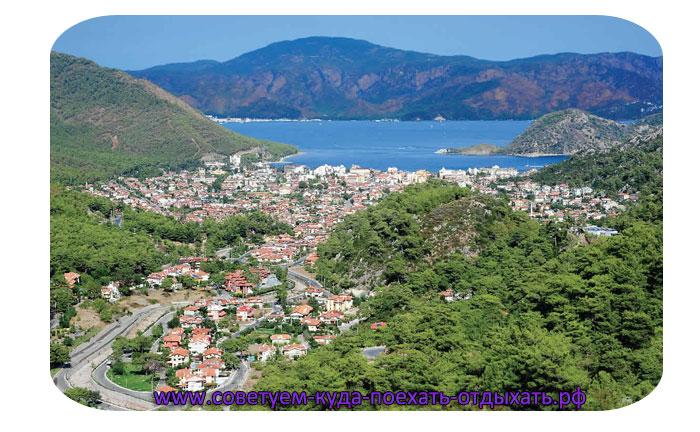Ичмелер отзывы туристов 2019. Турция курорт Ичмелер