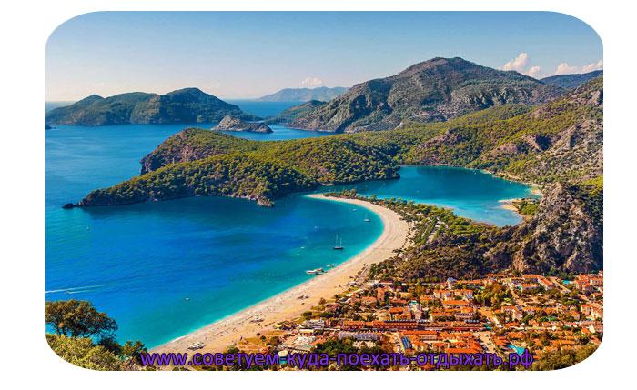 Турция в ноябре: куда лучше поехать в Турции в конце осени