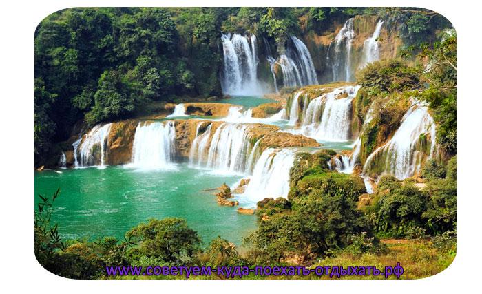 Погода во Вьетнаме в декабре 2020 температура воды и воздуха. Отзывы, фото