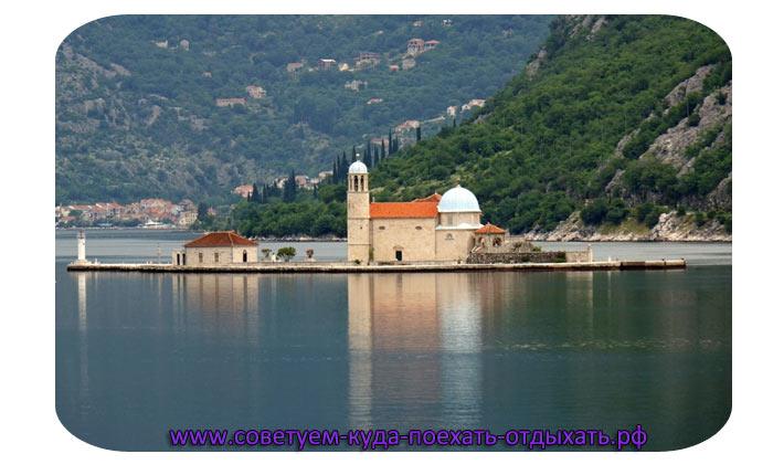 Достопримечательности Черногории которые стоит посмотреть. ТОП достопримечательностей