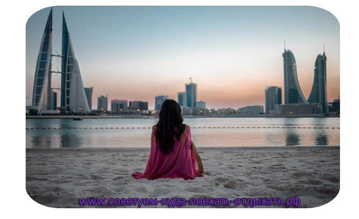 Бахрейн отдых на море: отзывы туристов 2020 с фото