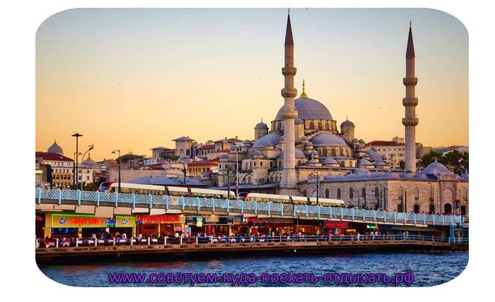 Погода на новый год 2020 в Турции. Отзывы туристов с фото