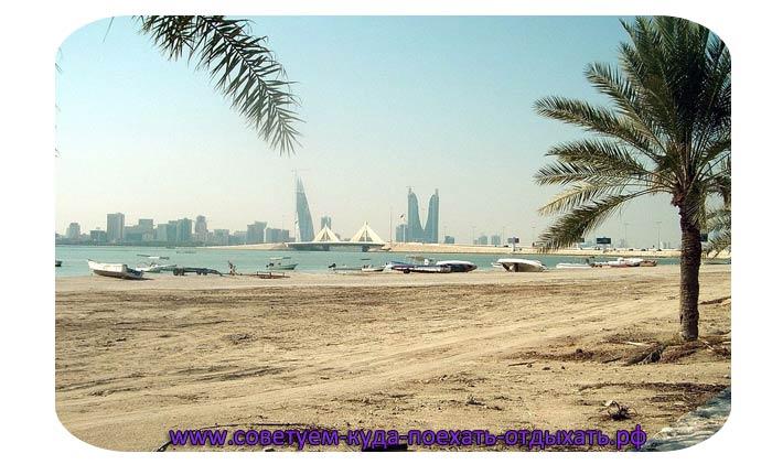 Погода в Бахрейне по месяцам и температура воды. Отдых в Бахрейне по сезонам
