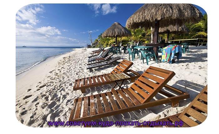 Когда лучше отдыхать в Мексике в какое время года и где