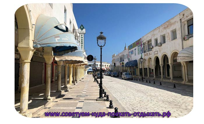 Нужна ли виза в Тунис для россиян в 2020 году / Виза туристам