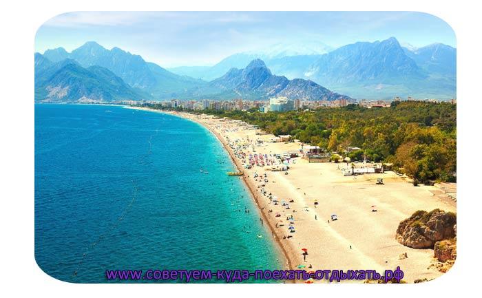 Когда лучше отдыхать в Турции по месяцам (и по деньгам). Отзывы, погода