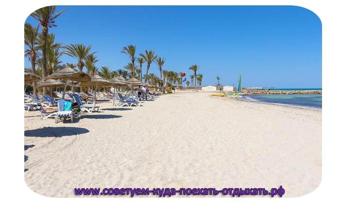 Когда лучше отдыхать в Тунисе в какое время года и где. Отзывы, сезон отдыха по месяцам
