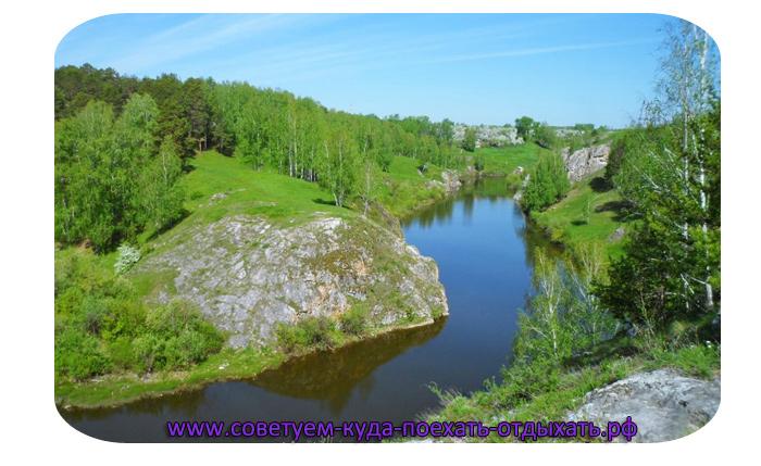Куда можно поехать с палатками в Казани? ТОП мест для кемпинга в Казани