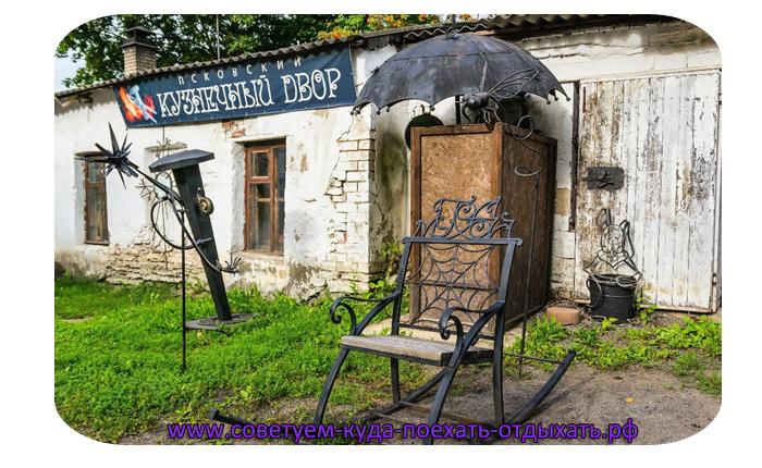 Псков достопримечательности: фото с описанием. Что посмотреть в Пскове