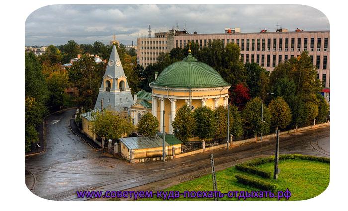 Красивые места Санкт-Петербурга о которых мало кто знает – 25 лучших мест для туристов