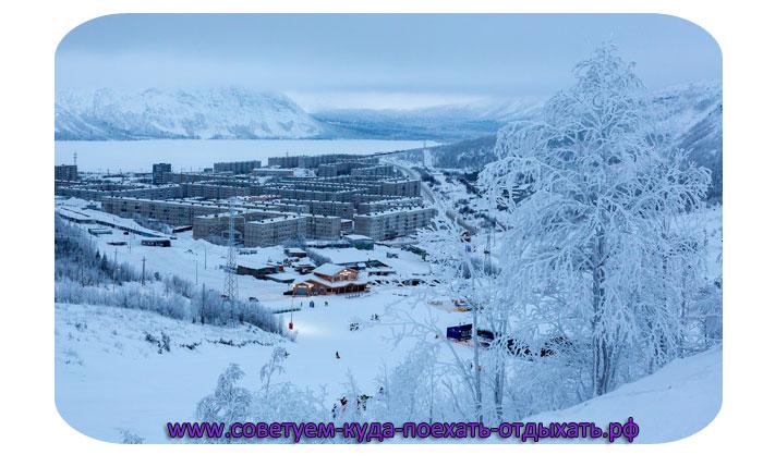 Куда поехать отдыхать в январе 2021 в России – ТОП 11 городов для зимнего отдыха в стране